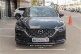 Mazda Mazda6 201712 - Внешние размеры