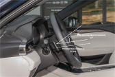 Mazda Mazda6 201712 - Внутренние размеры