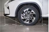 Lexus RX300 2017 - Клиренс
