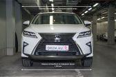 Lexus RX300 2017 - Внешние размеры