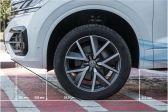 Volkswagen Touareg 201803 - Клиренс