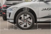 Jaguar I-Pace 2018 - Клиренс