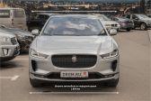 Jaguar I-Pace 2018 - Внешние размеры