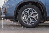 Subaru Forester 201803 - Клиренс