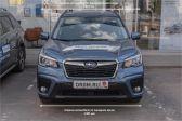 Subaru Forester 201803 - Внешние размеры