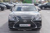 Lexus ES200 2018 - Внешние размеры