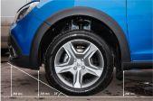 Renault Logan Stepway 2018 - Клиренс
