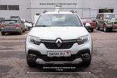 Renault Sandero Stepway 201808 - Внешние размеры