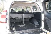 Toyota Land Cruiser Prado 2013 - Размеры багажника
