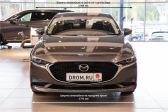 Mazda Mazda3 2018 - Внешние размеры