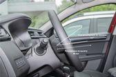 Renault Arkana 2018 - Внутренние размеры