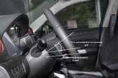 Suzuki Vitara 201810 - Внутренние размеры