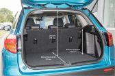 Suzuki Vitara 201810 - Размеры багажника