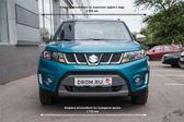 Suzuki Vitara 201810 - Внешние размеры