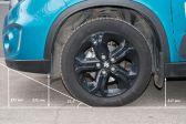 Suzuki Vitara 201810 - Клиренс