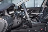 Kia K900 2018 - Внутренние размеры