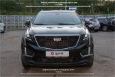 Cadillac XT5 2019 - Внешние размеры