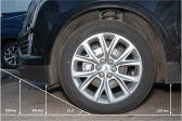 Cadillac XT5 2019 - Клиренс