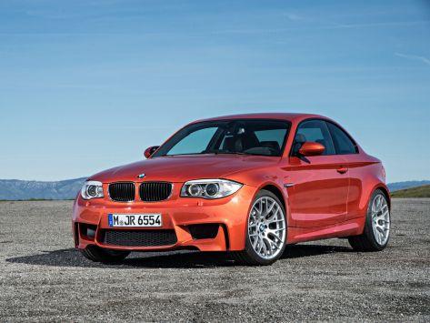 BMW 1M (E82) 12.2010 - 06.2012