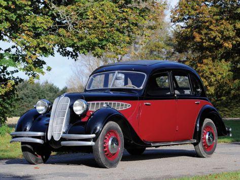 BMW 326  02.1936 - 12.1941