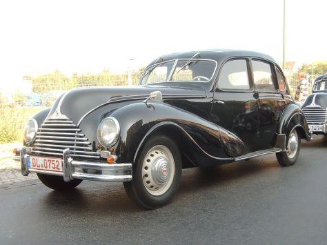 BMW 340  03.1949 - 12.1955