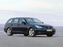 BMW 5-Series рестайлинг 2007, универсал, 5 поколение, E61