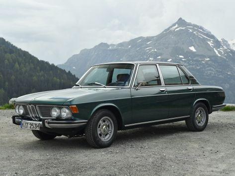 BMW E3  09.1968 - 05.1977