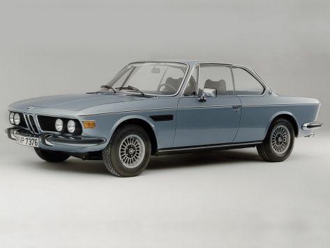 BMW E9  12.1968 - 12.1975