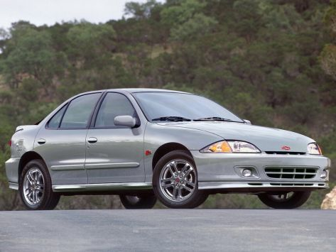 Chevrolet Cavalier  09.1999 - 08.2002