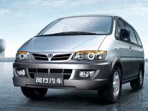Dongfeng MPV 2007, минивэн, 1 поколение