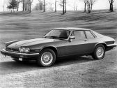 Jaguar XJS Series I