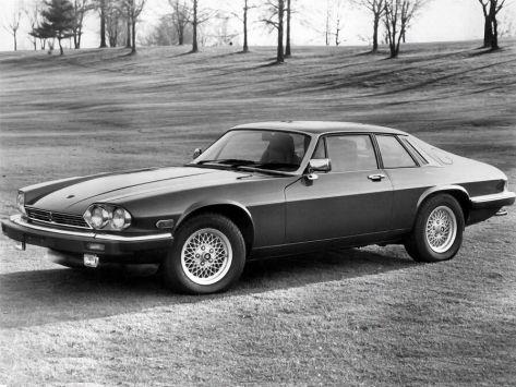 Jaguar XJS (Series I) 09.1975 - 06.1981