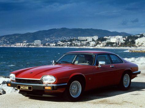 Jaguar XJS (Series III) 05.1991 - 12.1999