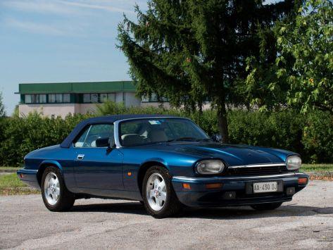 Jaguar XJS (XJ-SC) 01.1992 - 12.1999