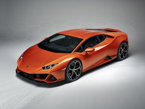 Lamborghini Huracan  01.2019 -  н.в.