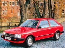 Mazda 323 рестайлинг 1983, хэтчбек 3 дв., 2 поколение, BD