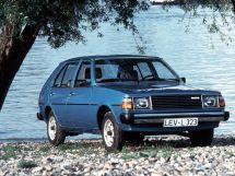 Mazda 323 рестайлинг 1979, хэтчбек 5 дв., 1 поколение, FA