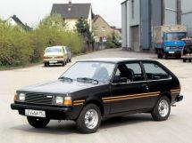 Mazda 323 рестайлинг 1979, хэтчбек 3 дв., 1 поколение, FA