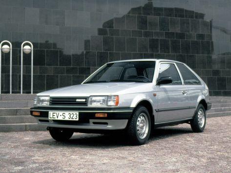 Mazda 323 (BF) 01.1985 - 07.1987