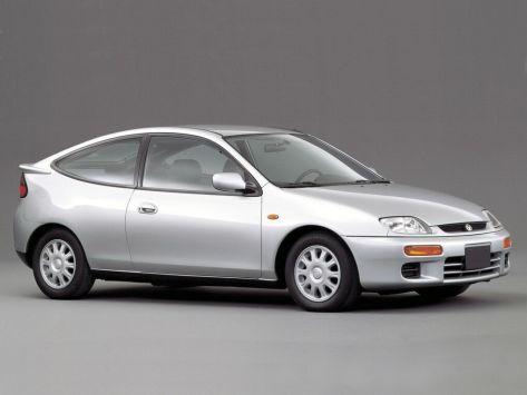Mazda 323C BH