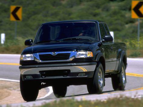 Mazda B-Series (UN) 05.1998 - 07.2002