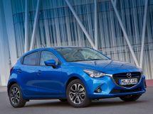 Mazda Mazda2 2014, хэтчбек 5 дв., 3 поколение, DJ
