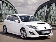 Mazda Mazda3 MPS рестайлинг 2011, хэтчбек 5 дв., 2 поколение, BL2