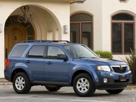 Mazda Tribute  01.2007 - 11.2011