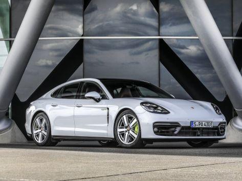 Porsche Panamera  08.2020 -  н.в.