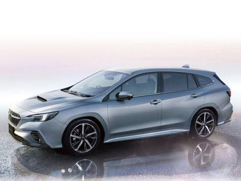 Subaru Levorg VN