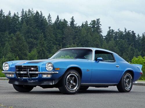 Chevrolet Camaro 1970 - 1973