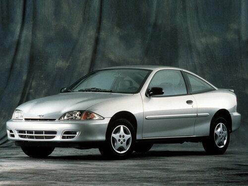 Chevrolet Cavalier 1999 - 2002