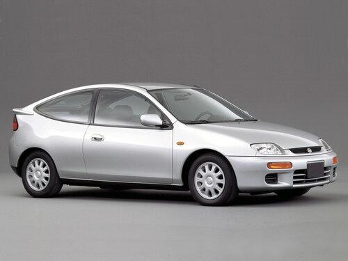Mazda 323C 1998 - 2000