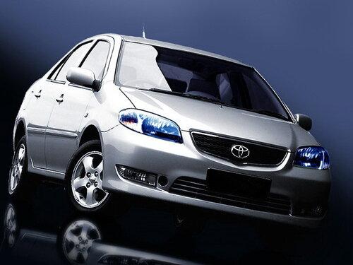 Toyota Vios 2002 - 2005